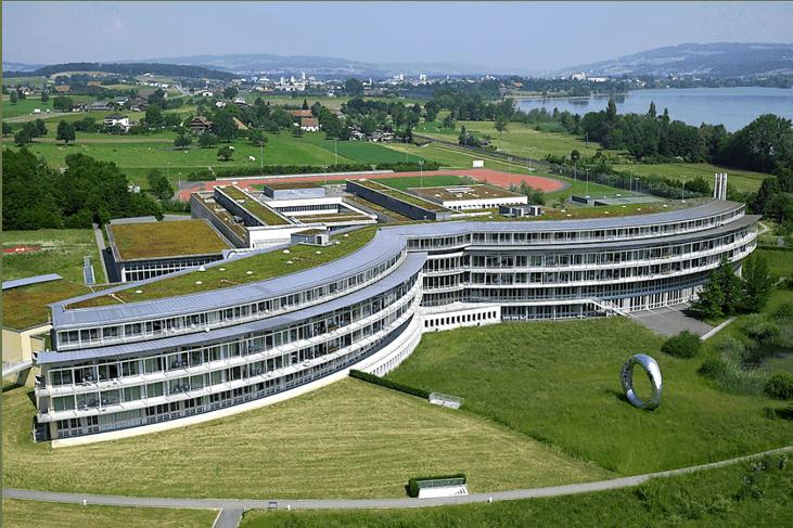 Schweizer Paraplegiker-Zentrum Stimmungsbild