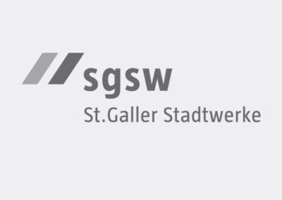 St.Galler Stadtwerke