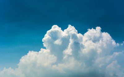 Wir helfen Ihnen in die Cloud
